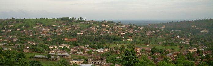 Atakpamé-Togo