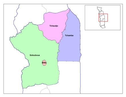 Blitta-Togo