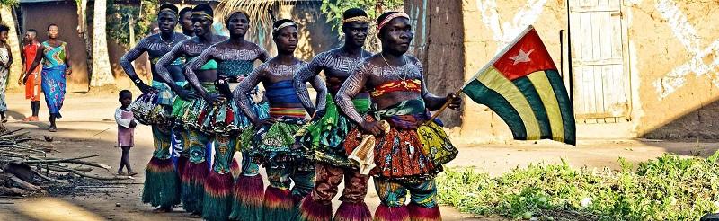 Culture-Togo