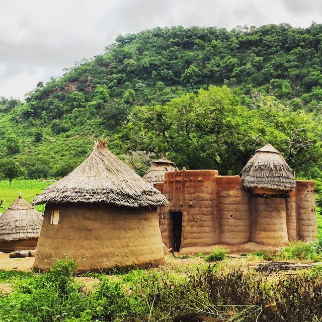 Dapaong-Togo