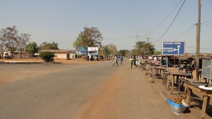 Mango-Togo