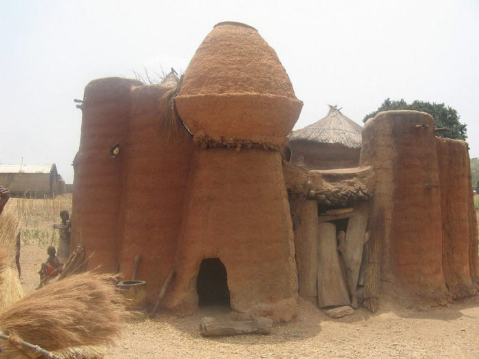 Niamtougou-Togo
