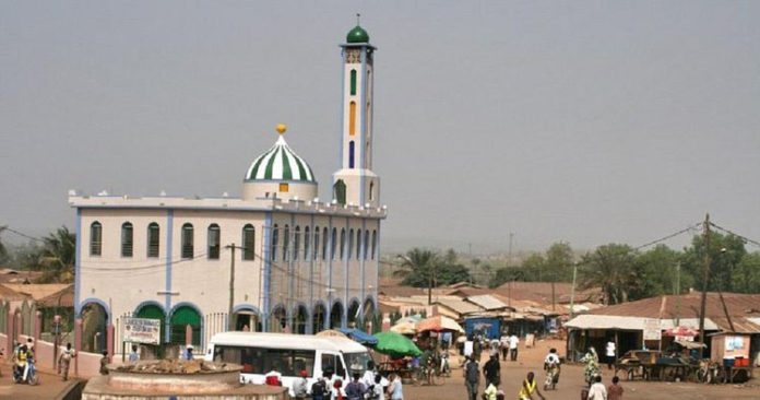 Sokodé-Togo