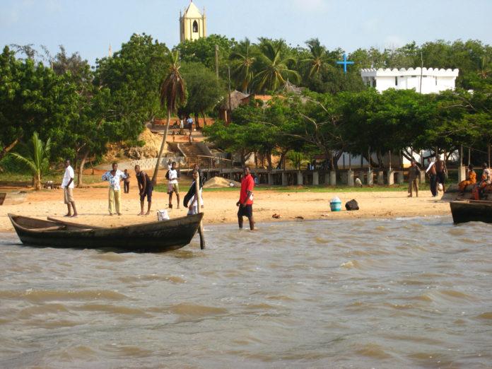 Togoville-Togo