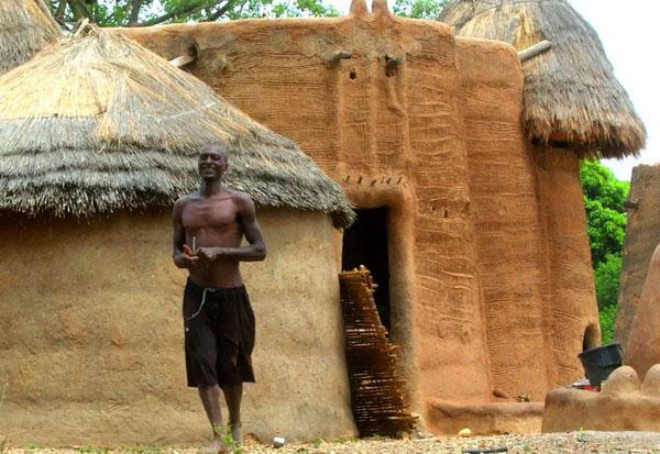 région de la Kara-Togo