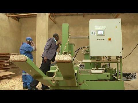 filière industrielle au Togo.